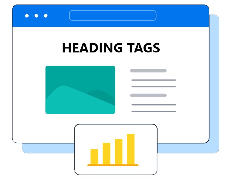 Why is it Compulsory to Use Heading Tags