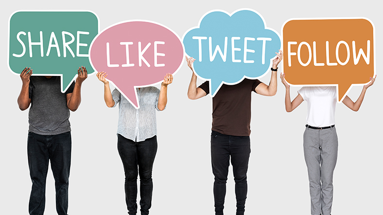 Law Firms How to's for Social Media Marketing