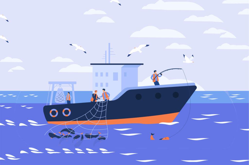 fishing scenario 1