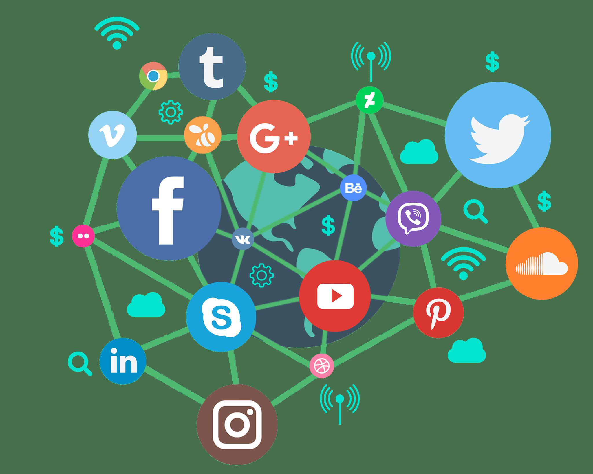 Social Media Marketing Warriors