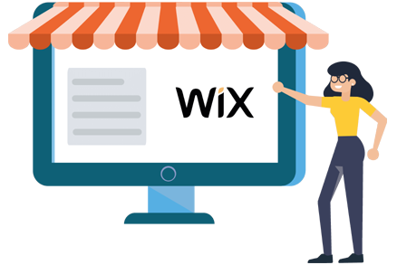 Wix SEO Service That Double your Organic traffic within 6 months
