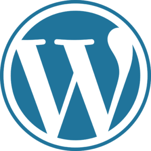 wordpress logo 1