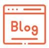 Creative & Informative Website Blogging
