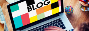 Blog Optimization Services