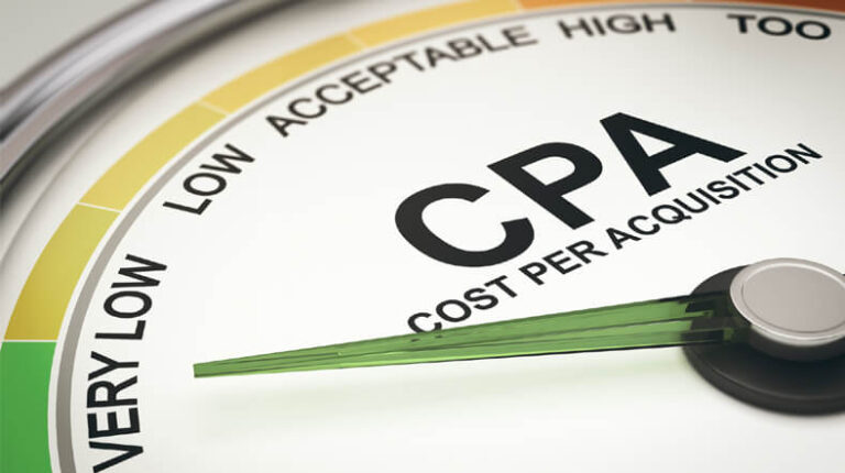 What is CPA (Cost Per Acquisition) And How to Calculate it